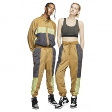 Jordan Wings Flight Suit Sweatpants - Bikses
