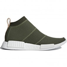 adidas Originals NMD CS1 Primeknit Night Cargo - Ikdienas apavi
