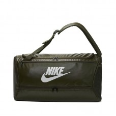 Nike Brasilia Training Convertible Duffel Bag/Backpack - Somas