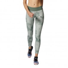 adidas WMNS Ultimate Long Tight - Zeķubikses