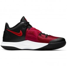 Nike Kyrie Flytrap III Black Red - Basketbola apavi