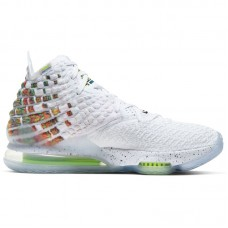 Nike LeBron XVII Command Force - Basketbola apavi
