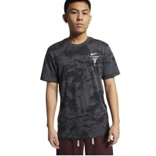 Nike Printed Basketball T-Shirt