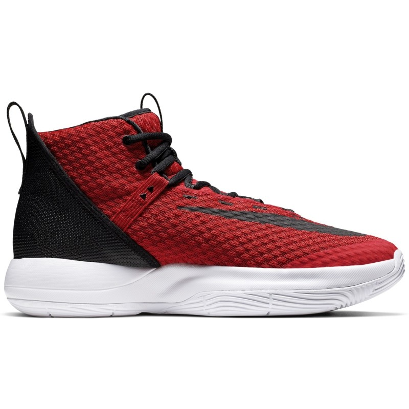Nike Zoom Rize TB Team Red - Basketbola apavi
