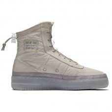 Nike Wmns Air Force 1 Shell - Ziemas zābaki