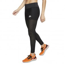 Nike Wmns Air 7/8 Mesh Running Tights - Zeķubikses