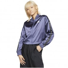 Nike Wmns Air Satin Track Jacket - Džemperi