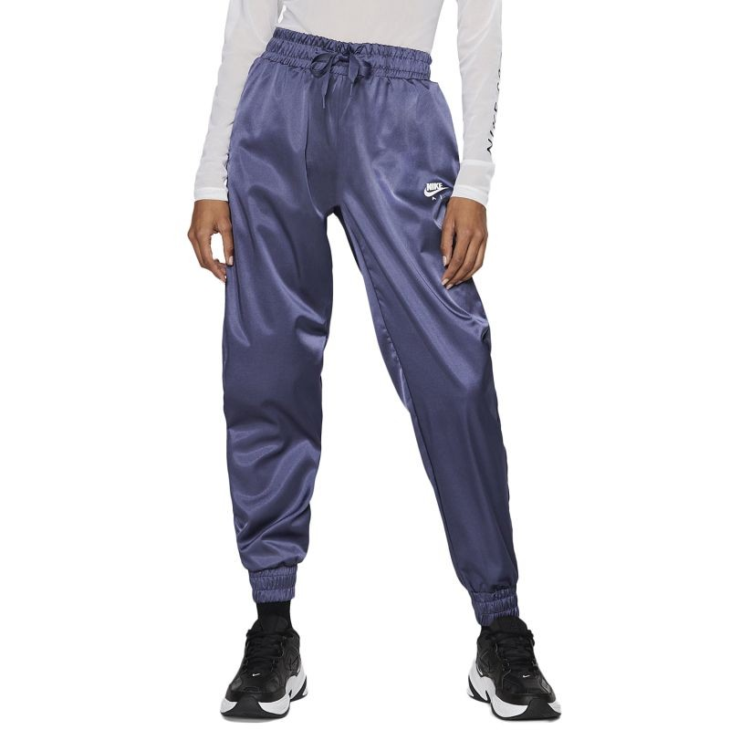 Nike Wmns Air Satin Tracksuit Bottoms - Bikses