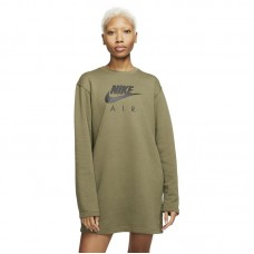 Nike Wmns Air Fleece Dress - Kleitas