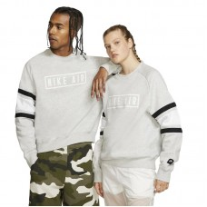 Nike Air Fleece Crew - T-krekls