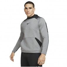 Nike Pro Pullover Fleece Hoodie džemperis - Džemperi