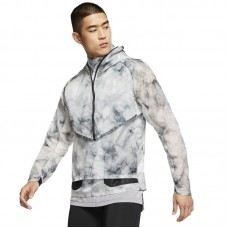 Nike Tech Pack Hooded Running Jacket - Jakas