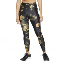 Nike Wmns Power Floral Training tamprės - Retuusid
