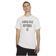 Nike Court Graphic Tennis T-Shirt - T-krekls