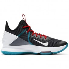 Nike LeBron Witness IV Red Carpet - Basketbola apavi