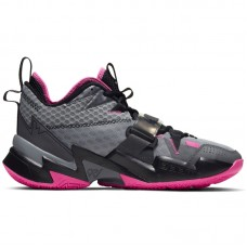 "Jordan Why Not Zer0.3 Russell Westbrook ""HEARTBEAT"" - Basketbola apavi"