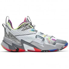 Jordan Why Not Zer0.3 Russell Westbrook Multicolor - Basketbola apavi