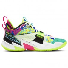 Jordan Why Not Zer0.3 Russell Westbrook LA Born / All Star - Basketbola apavi
