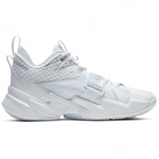 Jordan Why Not Zer0.3 Russell Westbrook Pure Money - Basketbola apavi