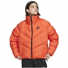 Nike Wmns Sportswear Synthetic Fill Jacket - Jakas