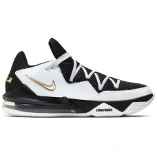 Nike LeBron XVII Low - Basketbola apavi