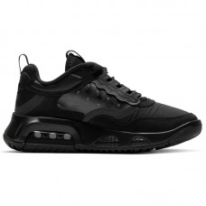 Jordan Max 200 GS Triple Black - Nike Air Max apavi