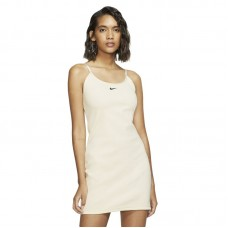 Nike Wmns Sportswear Ribbed JDI Dress - Kleitas