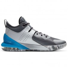 Nike Air Max Impact Grey Blue - Basketbola apavi