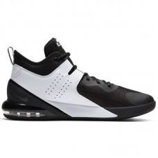 Nike Air Max Impact White Black - Basketbola apavi