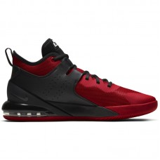Nike Air Max Impact Red Black - Basketbola apavi