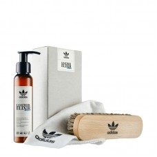 adidas Originals Leather Elixir Set 100ml - Apavu kopšana