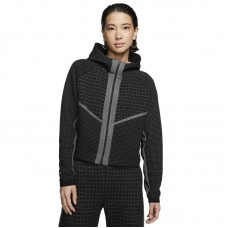 Nike Wmns Sportswear City Ready Fleece Full-Zip džemperis - Džemperi