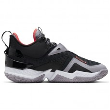 Jordan Westbrook One Take Black Cement Grey - Basketbola apavi