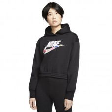 Nike WMNS Icon Clash Fleece Hoody džemperis - Džemperi