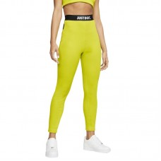 Nike Wmns Sportswear Ribbed tamprės - Retuusid