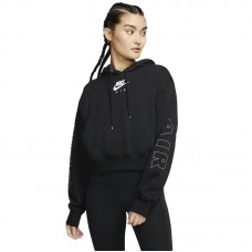 Nike WMNS Air Fleece Hoody džemperis - Džemperi