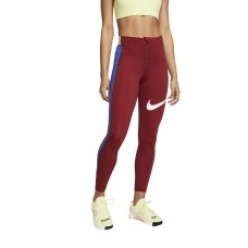 Nike Wmns Power Icon Clash 7/8 Training tamprės - Zeķubikses