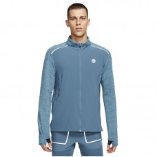 Nike Long-Sleeve Running džemperis - Džemperi