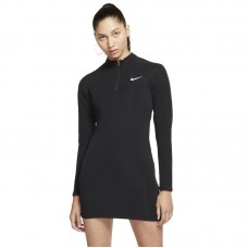 Nike Wmns Sportswear Long-Sleeve Dress - Kleitas