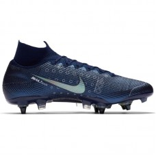 Nike Mercurial Superfly 7 Elite MDS SG-PRO Anti-Clog Traction - Futbola apavi