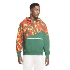 Nike Throwback Lithuania Basketball Hoodie džemperis - Džemperi