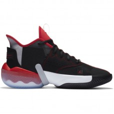 Jordan React Elevation Bred - Basketbola apavi