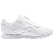 Reebok Wmns Classic Leather Zip - Ikdienas apavi