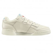 Reebok Wmns Workout Low Plus Vintage - Ikdienas apavi