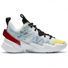 Jordan Why Not Zer0.3 SE GS Russell Westbrook Primary Colors
