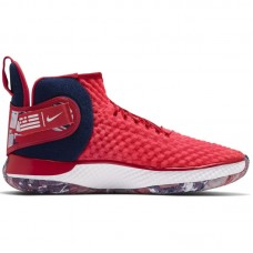 Nike Air Zoom UNVRS FlyEase - Basketbola apavi