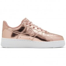 Nike Air Force 1 Low Metallic Bronze - Brīvā laika apavi