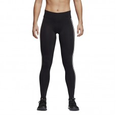 adidas Wmns Believe This 3 Stripes Tights - Zeķubikses
