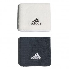 adidas Real Madrid Home Away Wristbands - Saites