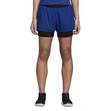 adidas Wmns 3 Stripe 2 In 1 Shorts - Šorti